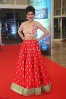 Mahima in beautiful Red Ghagra beigh transparent choli ~  Exclusive 028.JPG