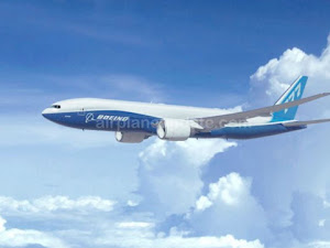 Boeing 777F Specs, Cargo Capacity, Payload, Price, and Orders