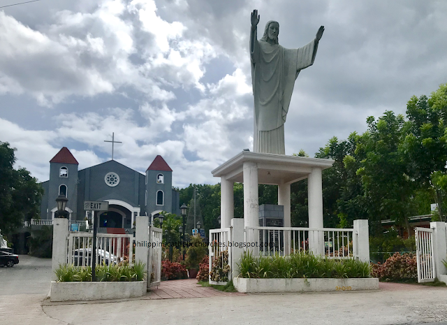 THE TRANSFIGURATION OF CHRIST PARISH CHURCH, Antipolo City, Philippines