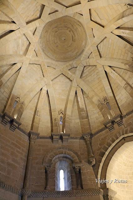 Iglesia del Santo Sepulcro de Torres del río