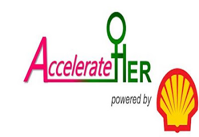 Apply 2018 AccelerateHer Women Entrepreneurs Programme [Shell Sponsored]