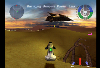 Free Download Star Wars Demolition Games PS1 For PCFull Version - ZGASPC
