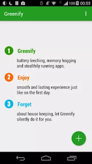 Greenify 3.0 built 5 APK Latest 2017 Version Free Download For Android and Tablets