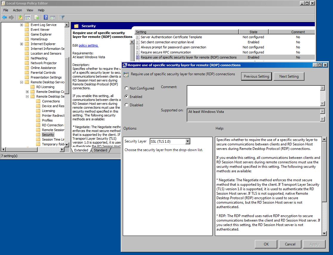 Opinion you remote desktop penetration how