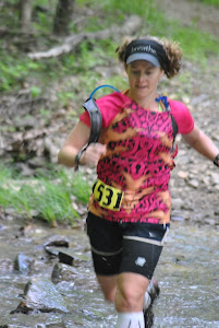 2012 Capon Valley 50k