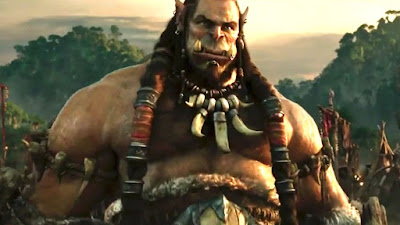 Aand...Another Warcraft TV-spot Surfaces...