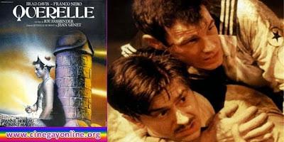 Querelle, película