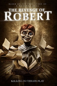 Watch The Revenge of Robert the Doll Online Free in HD