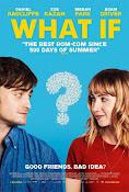 Amigos de más (What If) (2014)