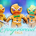 New Gingerbread Items & Crowns Reward Weekend