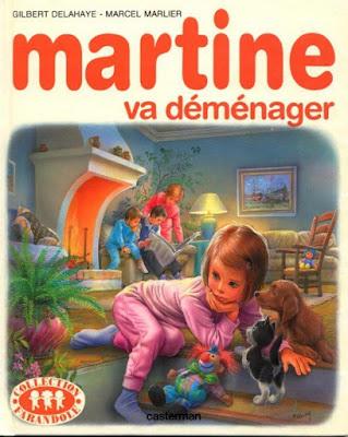 Télécharger Livre Gratuit MARTINE va déménager pdf