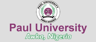 List Undergraduate Courses Offered by Pauls University