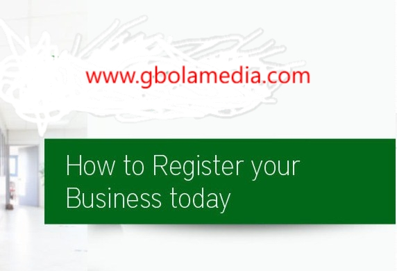 Register your business in Nigeria with CAC