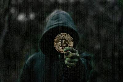 Cryptocurrency Sasaran Hacker
