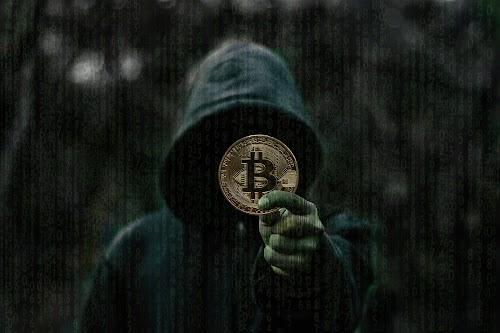 Cryptocurrency Makanan Manis Bagi Para Hacker