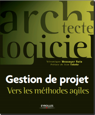 Livre : Gestion de projet - Vers les méthodes agiles