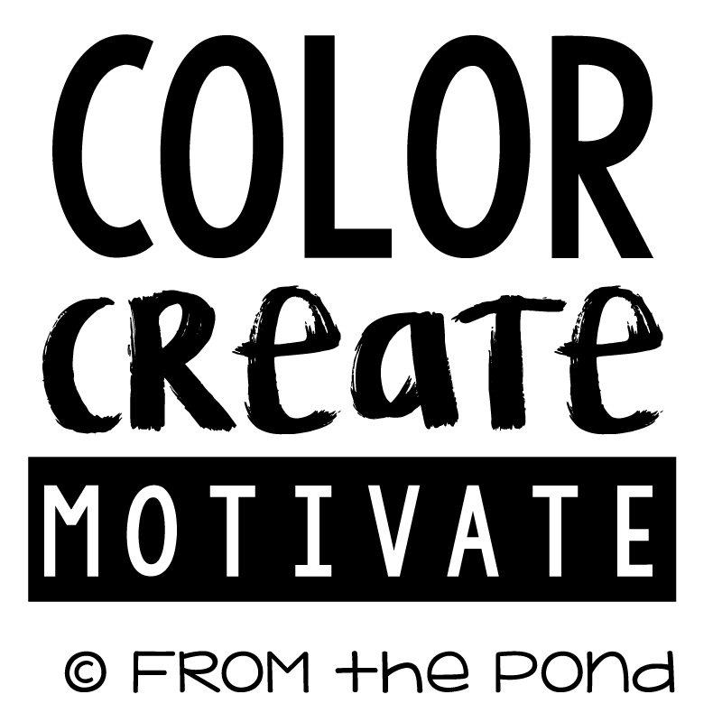 classroom posters to color create and motivate - Posters To Color