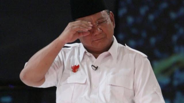 Capres Prabowo, Uang Dari Mana Bayar Gaji Guru 20 Juta