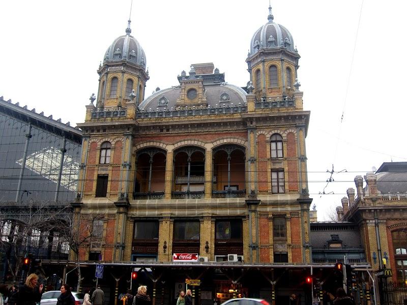 Уикенд в Будапеща (част първа)