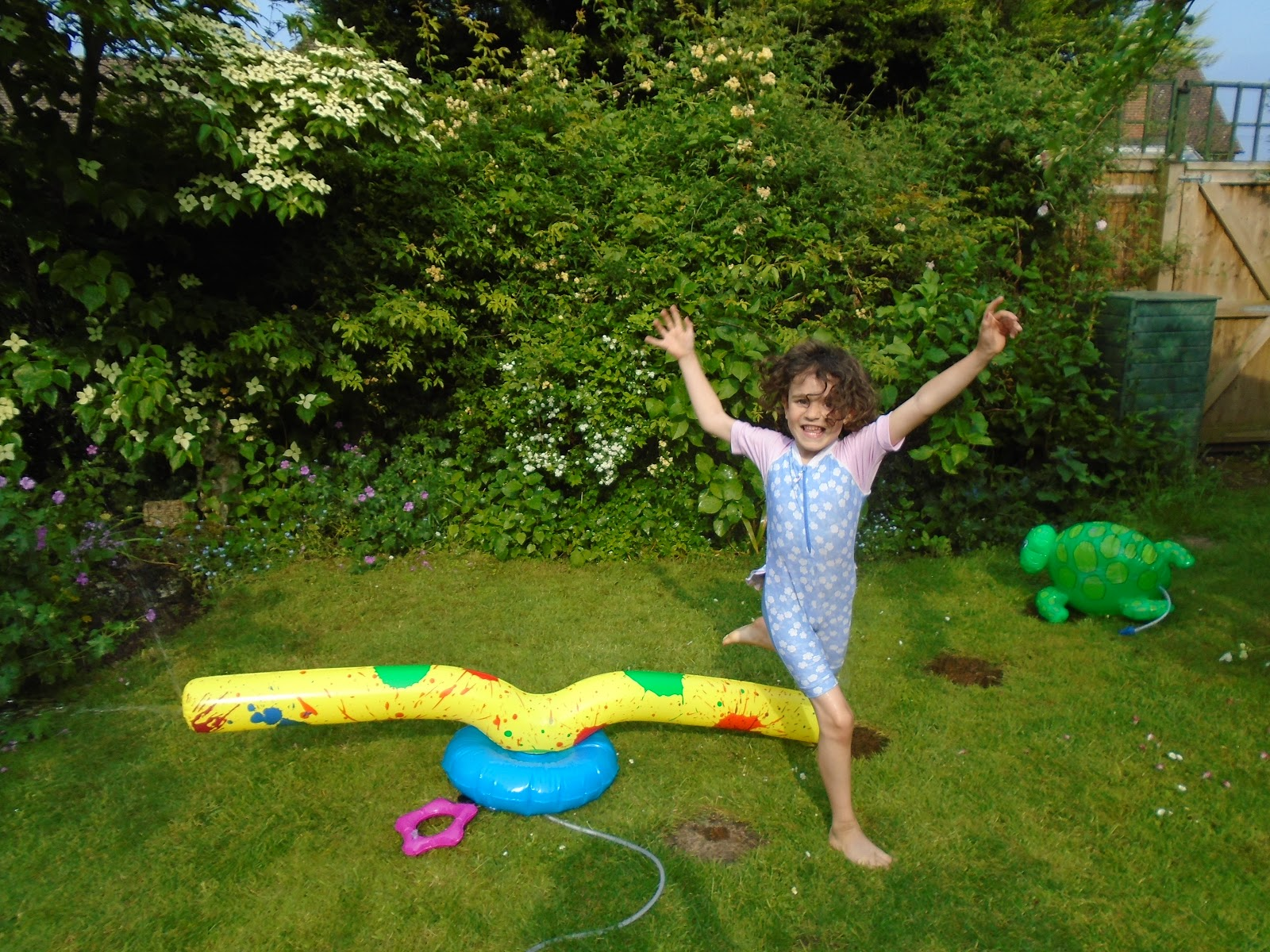 Outdoor Toys For Girls : Get outdoors with the new chad valley summer range argos online