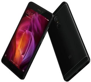 Xiaomi Redmi Note 4 Snapdragon