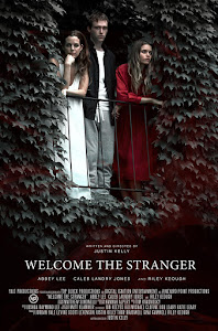 Welcome the Stranger Poster