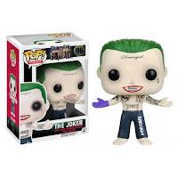 Boneco POP Funko Coringa (Joker) - 96