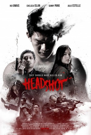 Watch Headshot Online Free 2016 Putlocker