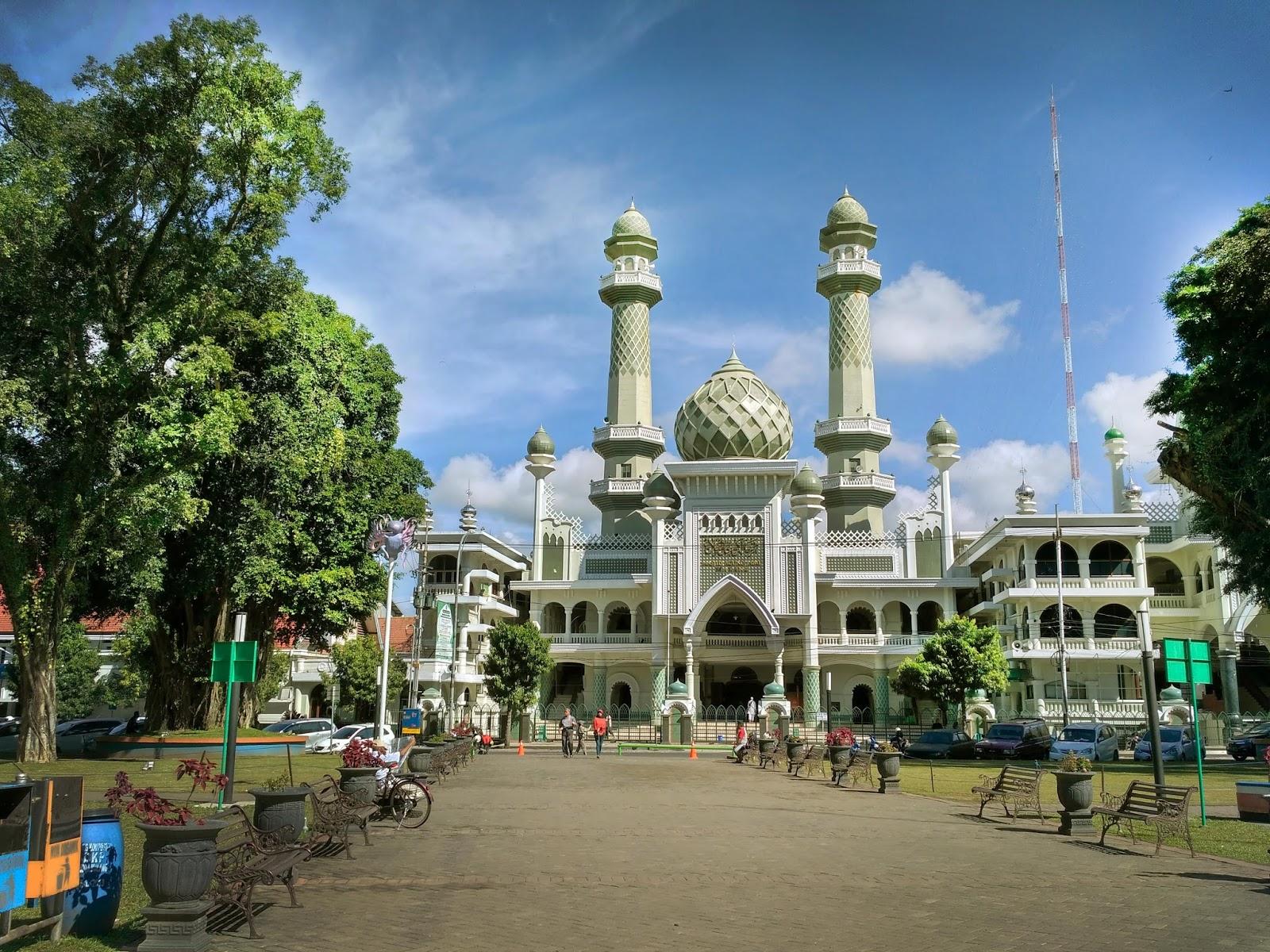 Wisata Kekinian Kota Malang Event Famtrip Ramadhan Asperda 2018 Indiekraf Com