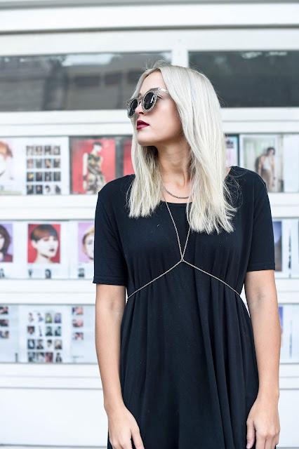 Style Blogger | Stone Fox | Bryn Newman