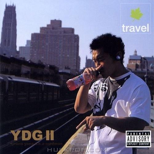 YDG (YANG DONG GEUN) – Travel