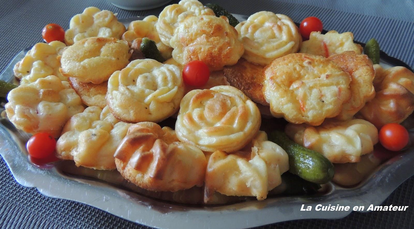 La cuisine en amateur de maryline mini quiche au surimi - Moule mini quiche ...