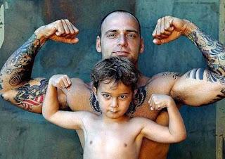 padre tatuado 5
