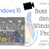 BUAT VIDEO  WINDOWS 10 PHOTOS
