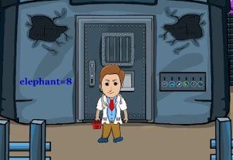 Games2Jolly Prisoner Rescue