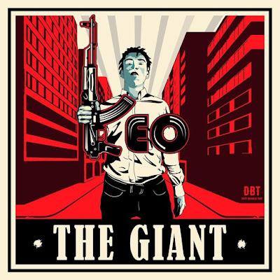 Kidd Keo - The Giant [2017]