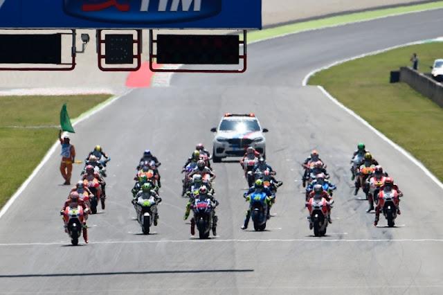 Race Direction Berencana Ubah Aturan MotoGP