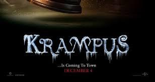 Krampus (2015) horror movie