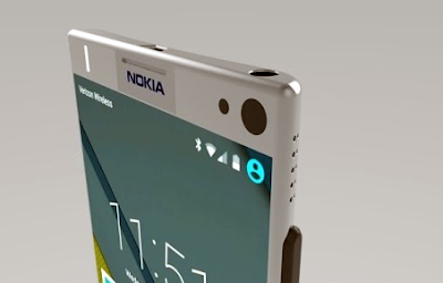 Confirman Reaparicion de Nokia a Fines de 2016