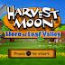 Cheat Harvest Moon Hero Of leaf Valley terbaru