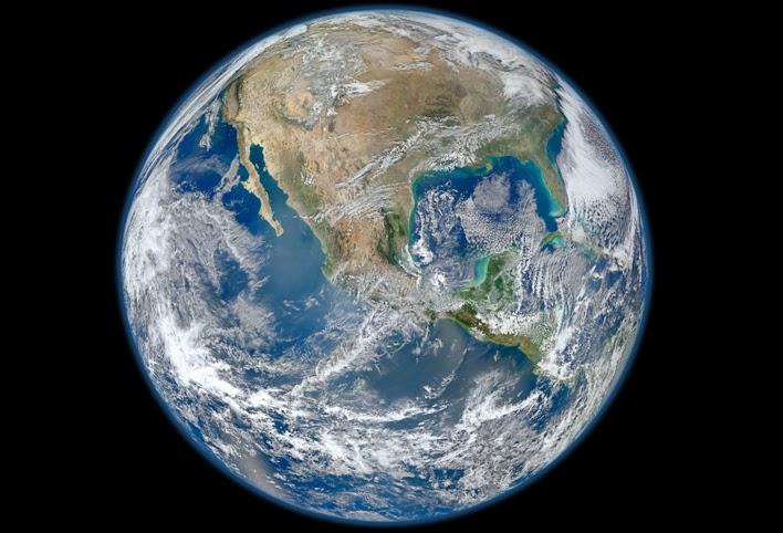 โลก Earth