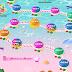 《Candy Crush Saga 糖果傳奇》4656-4670關之過關心得及影片