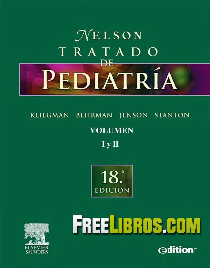Nelson Tratado De Pediatria. Pdf