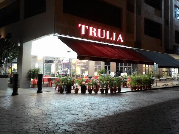 Cafe Masakan Melayu dan Fusion sedap di Cyberjaya : Trulia Cafe