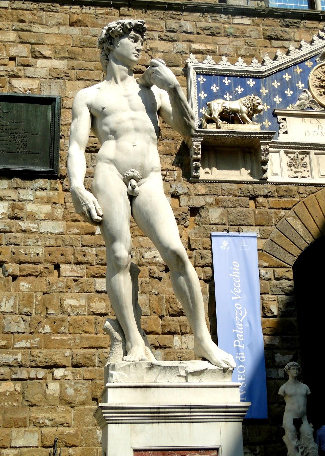 Italy Day 6: Finishing Up Florence