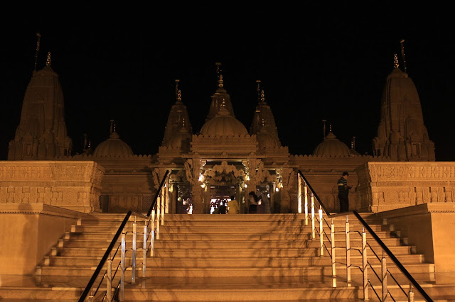 Indian temple architecture