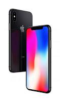 Castiga 1 iPhone X 64GB Silver