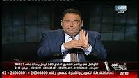 برنامج المصرى افندى 360 حلقة الاثنين 1-5-2017