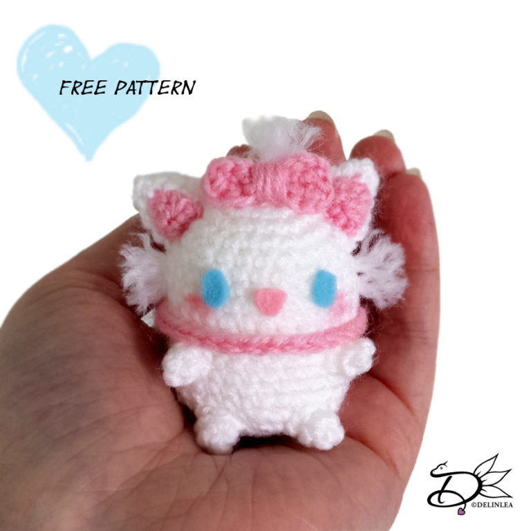 Musings Of An Average Mom Free Disney Tsum Tsum Crochet Patterns