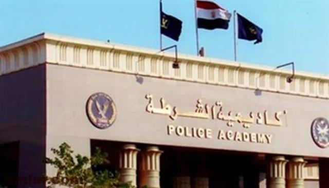نتيجة كلية الشرطة 2017